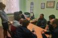 Протоиерей Храма встретился с севастопольскими подучетными