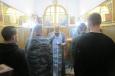 В подведомственных учреждениях УФСИН началась «неделя молитвы» и дни милосердия и сострадания ко всем во узах находящихся